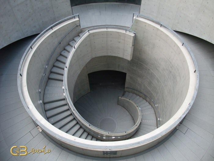 معماری موزه کودکان هیوگو
