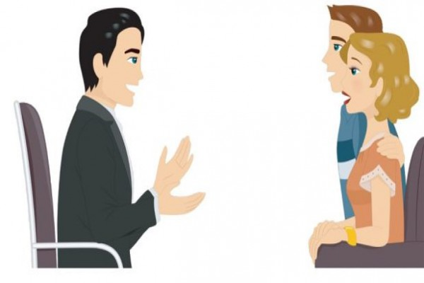 پاورپوینت مشاوره و روانشناسی مشکلات در روابط زناشویی زوج ها ، راهکارها و توصیه های طلایی