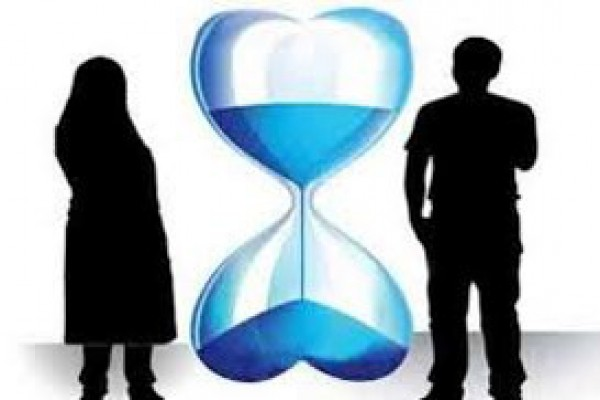 پاورپوینت مشکلات بالا رفتن سن ازدواج در جوانان