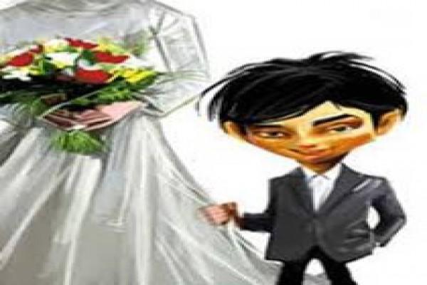 پاورپوینت ازدواج پسران با دختران مسن تر از خود