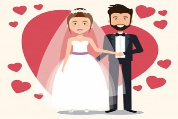 پاورپوینت ملاک ها و معیارهای اساسی و ضروری برای ازدواج