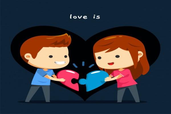 پاورپوینت رابطه عاشقانه و صمیمانه آقایان با همسرشان