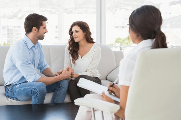پاورپوینت آنچه مردان باید در مورد خود و همسرانشان بدانند