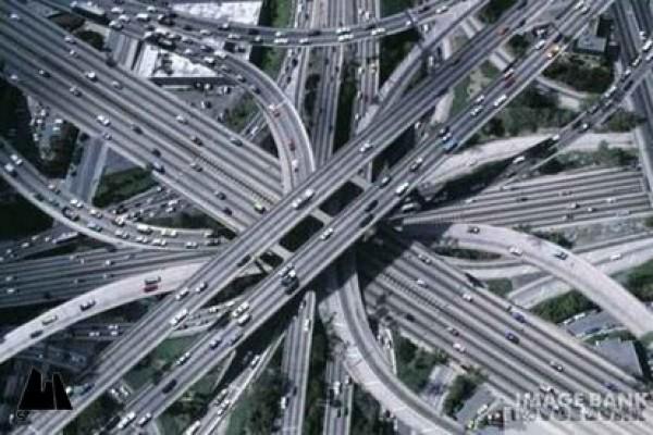 پاورپوینت مهندسی ترافیک