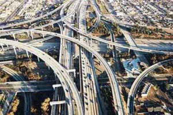 پاورپوینت مدیریت ترافیک شهری